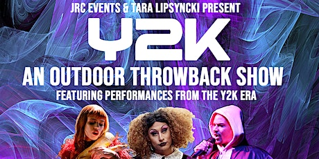 Y2K : AN OUTDOOR THROWBACK SHOW FEAT. PERFORMANCES FROM THE Y2K ERA tickets