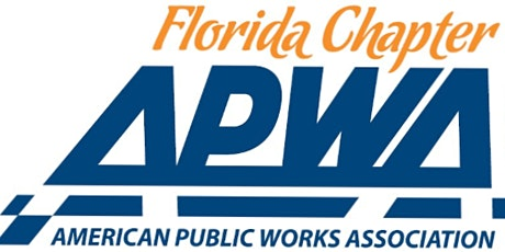 APWA Florida Chapter 2020 Virtual Technical Session 03 tickets