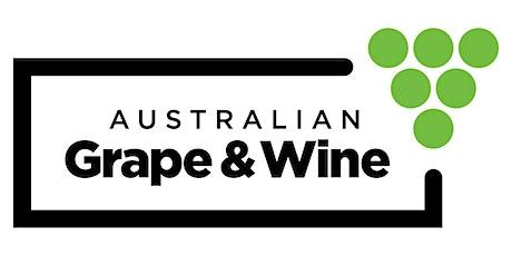 2020 Australian Wine Industry Grower Summit tickets