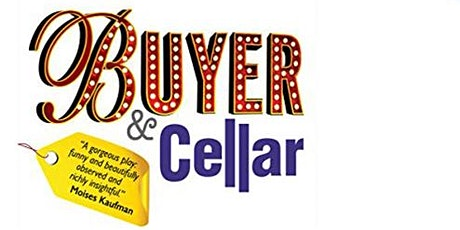 BUYER & CELLAR by Jonathan Tolins tickets