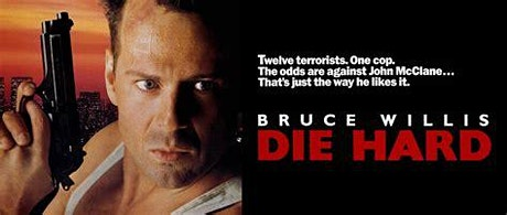 Die Hard at the Drive-In tickets