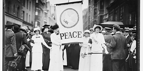 Securing the Vote – 100th Anniversary of Women's Suffrage tickets