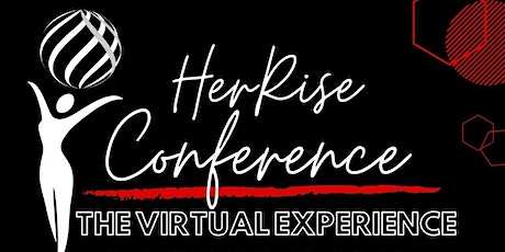 HerRise Conference 2020 tickets