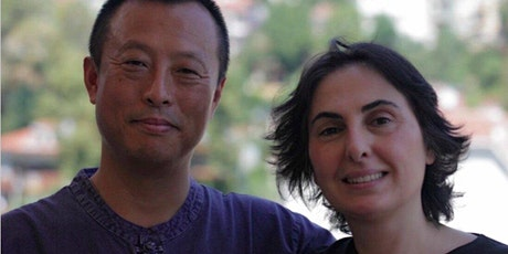 """The Curious Loop / """"Circle of Life"""" by Zen Masters Ji & Sun Woo / August 30 tickets"""