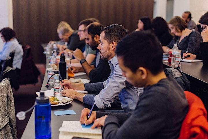 KYT Workshop Live! Premium:  How to Shift Culture image