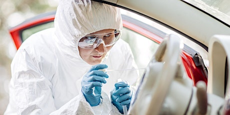 Ask The Forensic Expert: Safety Issues Facing Crime Scene Investigators tickets