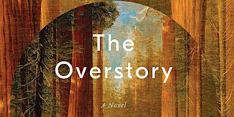Virtual Bookish: The Overstory tickets