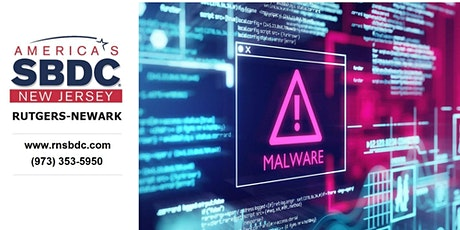 How To Protect Your Infrastructure After a Ransomware Attack Webinar / SBDC tickets