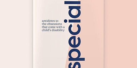 A Special Night with the author of 'Special' tickets