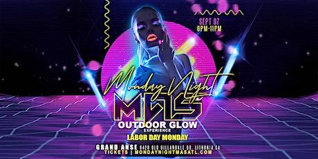 ATL Monday Night Mas  2020 tickets