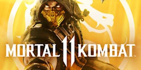 Lane College Mortal Kombat 11 Tournament tickets