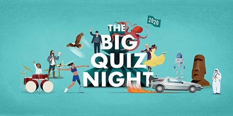 Big Quiz Night - St Stephens Community Church tickets