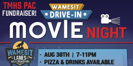 Drive In Movie Nights tickets
