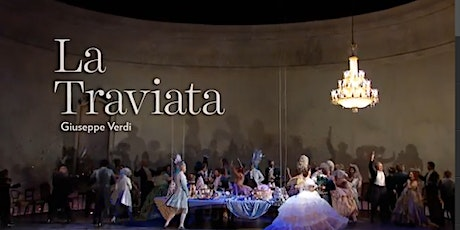 Introduction to Italian Opera tickets