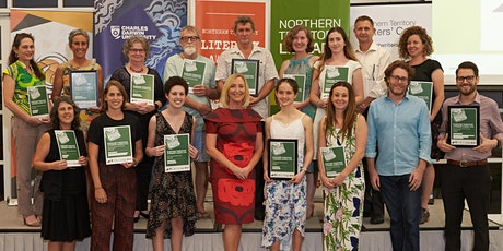 2020 Northern Territory Literary Awards Ceremony - Darwin tickets