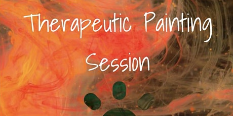 Therapeutic Painting Session tickets