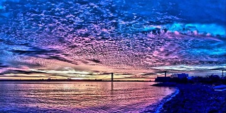 4:00 pm Stapleton Kayak tour of the East Shore of Staten Island tickets