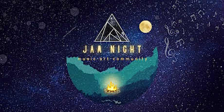 Jam Night tickets