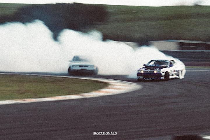 Spring Break NZ Drift Motorsport Festival 2020 image