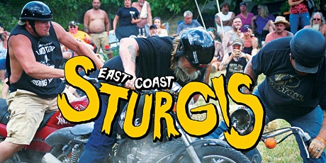 APPLE'S 18th ANNUAL EAST COAST STURGIS  RALLY 2021 tickets