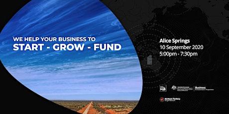 START - GROW - FUND: A DIH & Entrepreneurs' Programme Showcase tickets