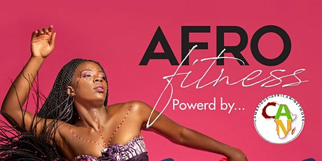 Afro Fitness tickets