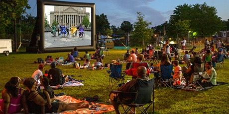 Dancing Joy-Under the Stars! Outdoor Movie for The Cookstove Project tickets