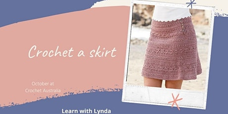 Crochet a Skirt Tuesday's in October Tickets