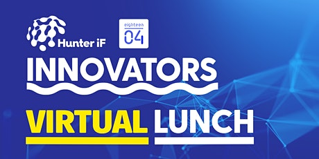 Innovators Virtual Lunch - Circular Economy tickets