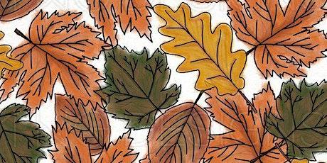 Fall Wreath Workshop - Albion, ID tickets