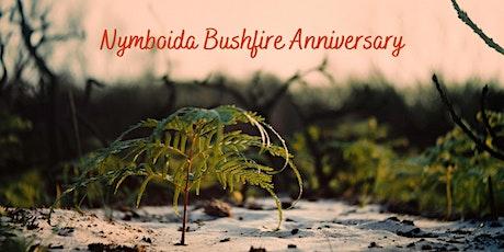 Nymboida Bushfire Anniversary tickets