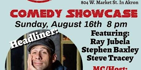 Adam Gabel's Special Edition Comedy Showcase tickets