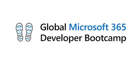 Global Microsoft 365 Developer Bootcamp 2020 - Tri State(NY,NJ,PA) - USA tickets