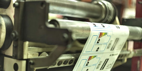 Discover PrintVIS - The Modern Print MIS tickets