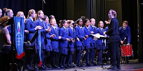 Aranmore Catholic College Music Eisteddfod tickets