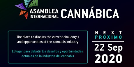 Assamblea Internacional Cannabica tickets