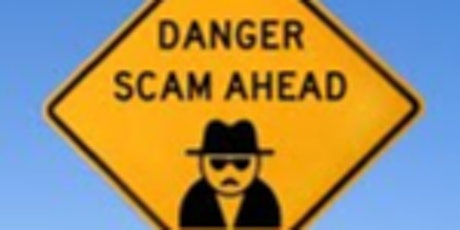 Wise up to Scams tickets