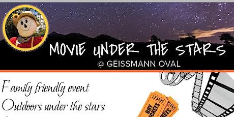 Scarecrow Movie Under the Stars tickets