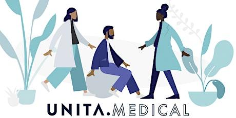Unita Medical Roundtable Forum tickets
