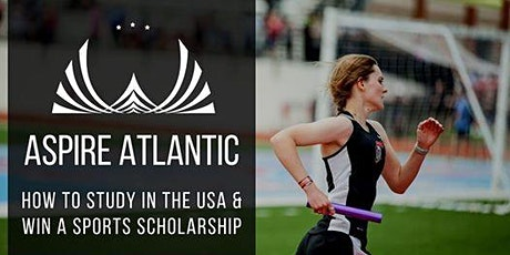 Aspire Atlantic | Win a Sports Scholarship to the USA tickets