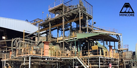 Transformation of Mineral Processing Operations Into World's Best Practice tickets