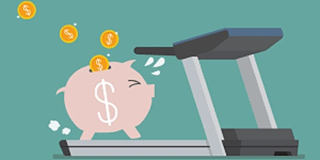 Financial Fitness Wednesdays: Credit, Record Keeping, and Planning tickets