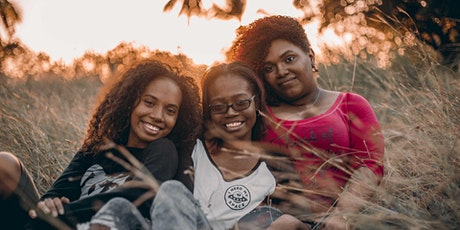 1.5 hour - Communal Consult for Black Women with Resmaa Menakem tickets