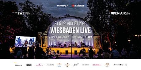 Wiesbaden Live Vol.2 Tickets