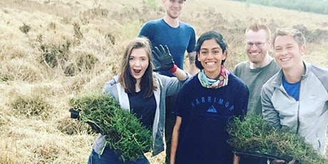 Build your skills to Lead a Group in Nature (as a volunteer) tickets