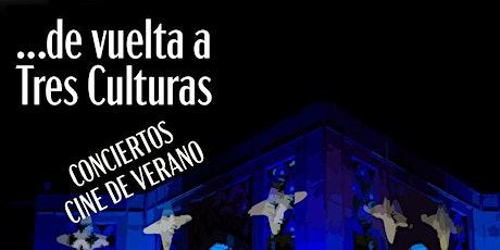 Cine de verano en Tres Culturas: ` Mi querida cofradía´ entradas