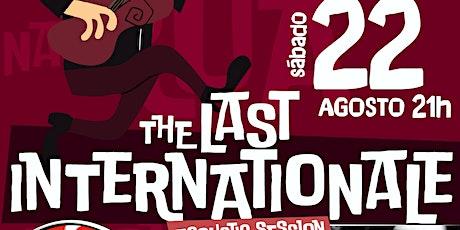 The Last Internationale no Rock in Río Tea entradas