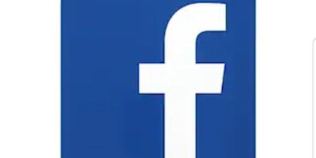 Corso Facebook-livello principianti tickets