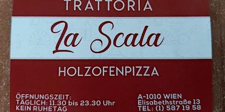 8.9. Wald  und Friends Wien Kaffee Verkostung und Netzwerken La Scala 1010 Tickets