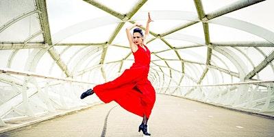 Vrijburcht theater / NL /  Solo Flamenco /  21.00